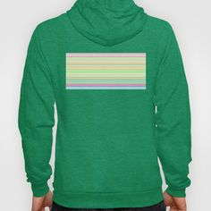 Re-Created Channels xiv #Hoody by #Robert #S. #Lee - $38.00
