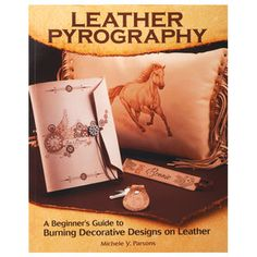 Woodworking Books & DVDs - Woodcraft.com Pyrography Patterns, Woodworking Books, Little Books, New Media, Master Class, Wood Crafts, Leather Crafting, Teaching, Wood Burning