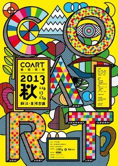 COART AUTUMN 2013 by Fever Chu, via Behance