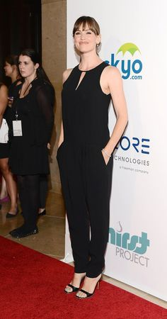 Pin for Later: Jennifer Garner Returns to the Red Carpet For a Very Good Cause