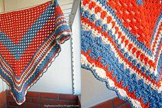 Faz bem aos olhos   Crochet - Crafts - Lifestyle