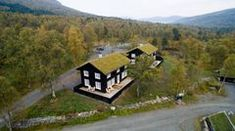 Fritidseiendom, Oppdal, Eiendom | FINN eiendom Real Estate, Cabin, House Styles, Home Decor, Cabins, Real Estates, Cottage, Interior Design, Home Interior Design