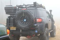 Can't wait to get my FJ!