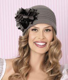 Čiapky | Bižutéria In.com | Náušnice, náhrdelníky, náramky, súpravy, vlasové doplnky, prstene, brošne, kabelky, čiapky a klobúky