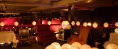 DIY Wedding Challenge 2010:  Lighting Paper Lanterns article photo