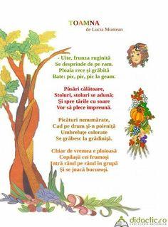 Preschool Decor, Preschool Activities, Teacher Supplies, English Activities, School Games, Autumn Activities, Worksheets For Kids, English Vocabulary, Nursery Rhymes