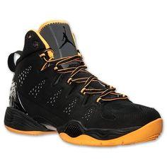 8dfbb87af6e12a Jordan Carmelo Anthony Melo M10 Black Atomic Mango Basketball 629876 013  Shoe  Jordan  BasketballShoes. eBay