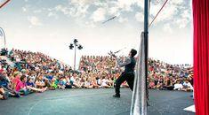 Actividades culturales en Tenerife (Festival Mueca, Puerto de la Cruz), Islas Canarias // Cultural activities in Tenerife, Canary Islands // Kulturelle Aktivitäten auf Teneriffa, Kanarische Inslen    #VisitTenerife
