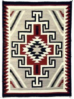 Navajo Rug 70's