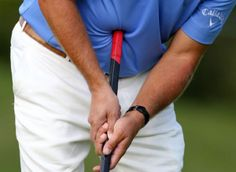 What Pros say about Ban of the Anchor stroke for Putters #carl_petterson #Belly_butter_ban #keegan_bradley