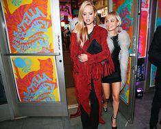 Stella McCartney Just Threw The Coolest Fashion Party Of All Time