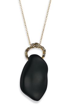 Love this Alexis Bittar necklace