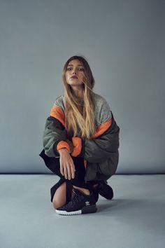 Adidas Editorial