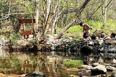 Tha Pai Hot Spring - http://mychiangmaitour.com/tha_pai_hot_spring/?http://mychiangmaitour.com/
