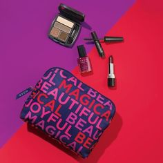 ✨Joyful Makeup Collection 5-piece gift set| has our best makeup in our most popular shades✨ #avon #giftset #makeup #beauty #makeupcollection #holidaymakeup #holidayshopping #giftsforher