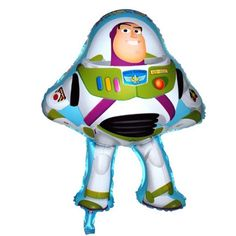 >> Click to Buy << 1PC 50*75cm Buzz Lightyear Shape Balloon for Toy Story Party Decoration Toy Story Balloons for Birthday Party #Affiliate