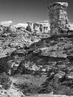"""Needles District #1, Canyonlands, 2015"""