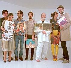 Il loro sound riporta alla musica pop degli anni '60 - '80, nella quale ci trascineranno esibendosi live al Lanificio 25: un appuntamento da non perdere con i Fitness Forever. #livemusic #Lanificio25 #Napoli