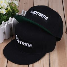 Summer New 2014 Supreme 5 Panel Hats Fashion Letter Baseball Cap Cool Hip  Hop Caps Cheap Sports Men Snapback Hat Free Shipping 12cb010a74a