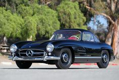 #124382, mercedes benz 300 sl category - Free desktop mercedes benz 300 sl wallpaper