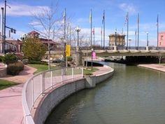 HARP - Historic Arkansas River Project is a great community project in Pueblo, Colorado