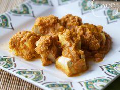 Wednesday - Coconut Chicken Curry- Paleo Version