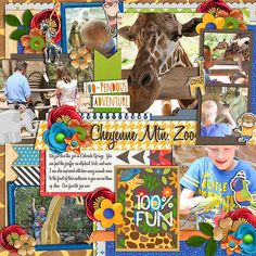 Layout using {Hipster Zoo} Digital Scrapbook Collection by Clever Monkey Graphics available at Gingerscraps http://store.gingerscraps.net/hipsterZoo-bundle-by-Clever-Monkey-Graphics.html #clevermonkeygraphics