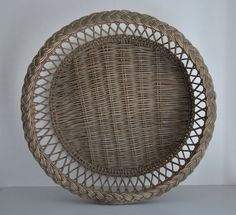 Old french basket