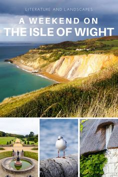 When it comes to weekend getaways, the Isle of Wight perhaps doesn't immediately spring to mind. But I am here to tell you that this little Island in the heart of 'The Solent' just off the south coast of England, is a true hidden gem for anyone who wishes to get away from London to relax near the seaside. And if you are anything like me you will be glad to hear that there are plenty of things to do on the Isle of Wight too. From learning about the Island's medieval history associated with…