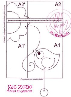 Créations pour enfants et + - Page 15 - Créations pour enfants et +