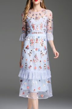 Wicked 30 Best Ideas Midi Dresses Styles https://fazhion.co/2017/04/04/30-best-ideas-midi-dresses-styles/ In this Article You will find many Midi Dresses Styles  Inspiration and Ideas. Hopefully these will give you some good ideas also.
