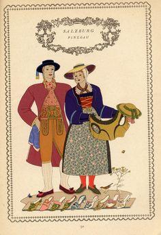 Tirol 50 Salzburg, Folk Costume, Costumes, Austria, Folklore, Regional, Switzerland, Renaissance, Germany