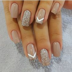 Pin on Nail art Pin on Nail art - nails - Nageldesign Chic Nails, Stylish Nails, Perfect Nails, Gorgeous Nails, Cute Simple Nails, Beautiful Nail Art, Best Acrylic Nails, Acrylic Nail Designs, Easy Nail Art Designs