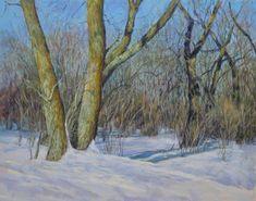 "Susan Klabak – ""December Morning"""