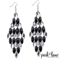 Night and Day Earrings | Park Lane Jewelry