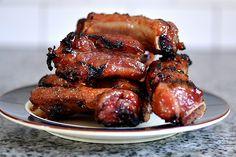 Sườn Nướng - Vietnamese Grilled Pork Chops/Ribs by Cathy Chaplin | GastronomyBlog.com, via Flickr