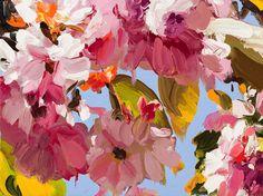 Jan De Vliegher (Belgian, b. 1964), Blossoms 10, 2011  BO FRANSSON : Photo
