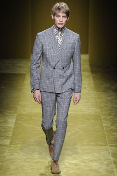 Salvatore Ferragamo, Look #26