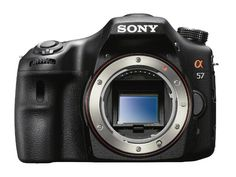 "Sony Alpha A57 | ""Nimble machine able to shoot 1080p video at 60 frames per second""  http://mashable.com/2012/03/13/sony-alpha-a57/"