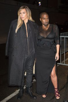 celebrity face swap | Proof That Kim Kardashian And Kanye West Are Turning Into Each Other