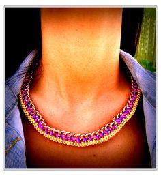 Happy necklace!!!