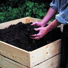 Perfect Compost Bin | DIY Compost Bins To Make For Your Homestead