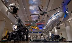 Museum of Science and Industry, Chicago...one of my absolute favorite places growing up!  So many ways this place inspired and molded me, I need to go back!