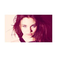 india eisley is stunning. ❤ liked on Polyvore