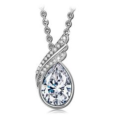Top French Brand - Partner of Swarovski Elements Qianse®, a France registered jewelry brand, is entitled to purchase authentic Swarovski crystals, design jewelry and use Swarovski