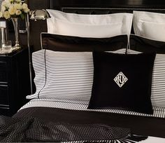 I'm a huge fan of Ralph Lauren home furniture, its so classic! These images will be featured in the October 2010 Issue of Elle. More d...
