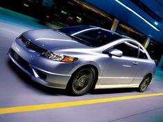 Future car right here.
