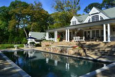McCormack + Etten / Architects, LLP - Residential 0040 Poolhouse