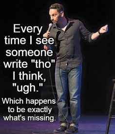 26 Pieces of Stand Up Comedy Gold - Funny Gallery