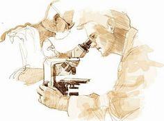 Tus Efemérides Escolares  25 de Abril día del Bioanalista
